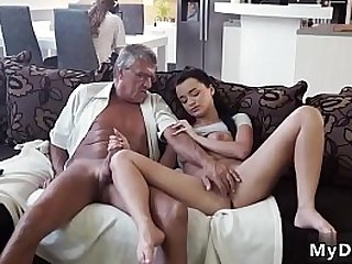 Double fingering ass and pussy  sexy young black couples