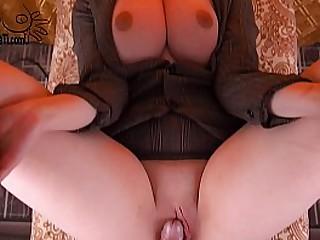 Sex In Office With Big Round Boobs Sluty Secretary