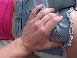 Pawg Teen Sister Fucks Little Brother